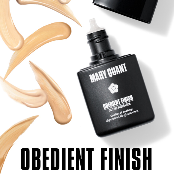OBEDIENT FINISH